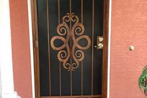 Photo #15: Custom Ornamental Iron Work