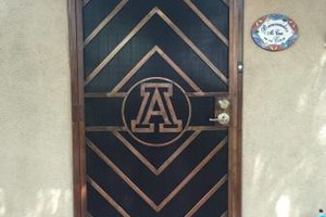 Photo #14: Custom Ornamental Iron Work