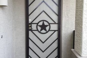 Photo #13: Custom Ornamental Iron Work