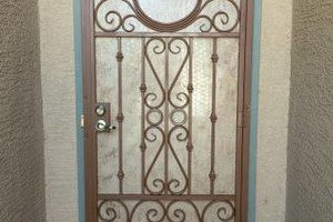 Photo #11: Custom Ornamental Iron Work