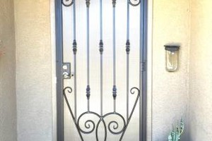 Photo #10: Custom Ornamental Iron Work