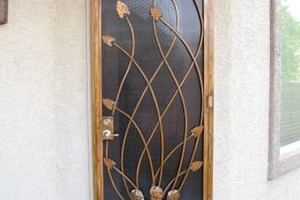 Photo #8: Custom Ornamental Iron Work