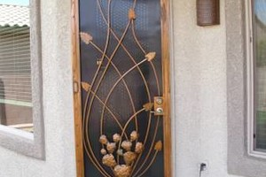 Photo #7: Custom Ornamental Iron Work
