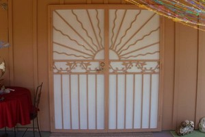 Photo #6: Custom Ornamental Iron Work