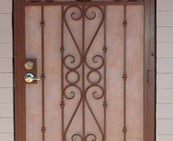 Photo #5: Custom Ornamental Iron Work