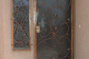 Photo #3: Custom Ornamental Iron Work