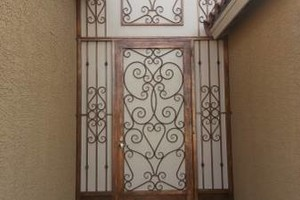 Photo #2: Custom Ornamental Iron Work