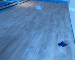 Photo #3: EXPERT CARPET & FLOORING INSTALLATION SPECIALIST
