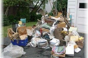 Photo #6: JunkItPlus. DUMPSTER RENTAL. WE HAUL AWAY OR DELIVER WHATEVER MATERIAL