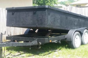 Photo #5: JunkItPlus. DUMPSTER RENTAL. WE HAUL AWAY OR DELIVER WHATEVER MATERIAL