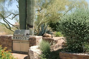 Photo #1: Professional Landscape Designs - Call Free Estimates! WINTER SPECIALS!