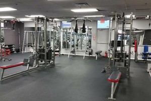 Photo #2: Personal Trainer. Free Session!!