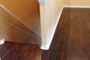 Photo #1: HIGH END FLOORING
