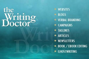 Photo #1: BEST WRITING, EDITING, GHOSTWRITING and COPY