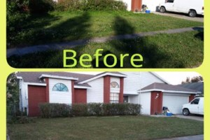 Photo #4: Landscaping & Lawn Care