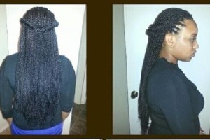 Photo #24: AFFORDABLE BRAIDS & SEWINS