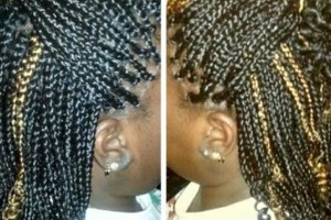 Photo #17: AFFORDABLE BRAIDS & SEWINS