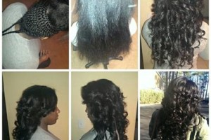 Photo #16: AFFORDABLE BRAIDS & SEWINS