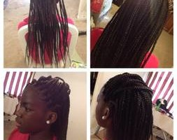 Photo #8: AFFORDABLE BRAIDS & SEWINS
