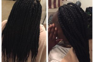 Photo #5: AFFORDABLE BRAIDS & SEWINS