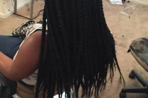 Photo #4: AFFORDABLE BRAIDS & SEWINS