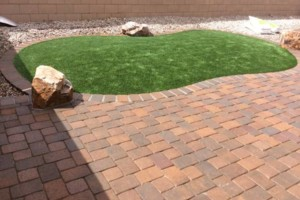 Photo #20: Acuna Landscapes With Free Estimates!