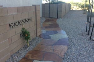 Photo #4: Acuna Landscapes With Free Estimates!