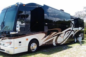 Photo #12: Rv Detailing/ Mobile/ Year end Special