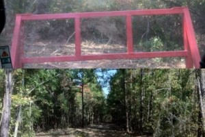 Photo #4: LAND CLEARING/ EXCAVATION/ GRAVEL ROADS/ DEMOLITION