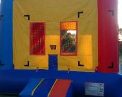 Photo #1: Backyard Bouncers Available