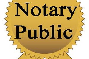 Photo #3: Same Day Notary Services