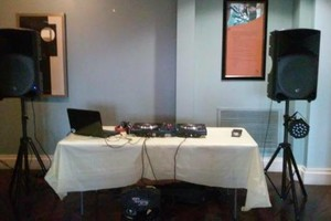 Photo #1: DJ SERVICES - $225 for 5 hours