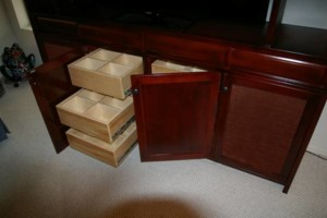 Photo #2: Cabinet Maker, Furniture Resoration and Repair