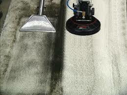 Photo #3: D.J. CARPET CLEANING... (Rotovac 360)