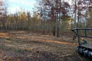 Photo #1: Land Clearing and Mulching Services