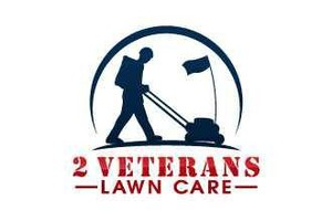 Photo #1: $20-$30 Lawn Service by 2 Veterans