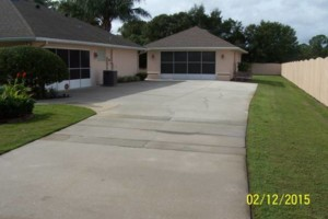 Photo #1: Give your place a new look! Pressure Washing Services