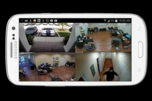 Photo #1: HD - CCTV SECURITY CAMERA INSTALLATION / Hablamos Espanol