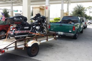 Photo #13: Motorcycle Towing! Call Anytime!