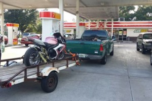 Photo #11: Motorcycle Towing! Call Anytime!