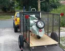 Photo #8: Motorcycle Towing! Call Anytime!