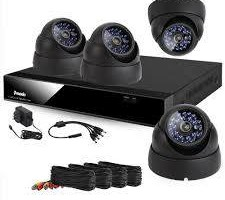 Photo #3: SECURITY CAMERAS & NETWORKS