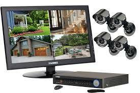 Photo #1: SECURITY CAMERAS & NETWORKS