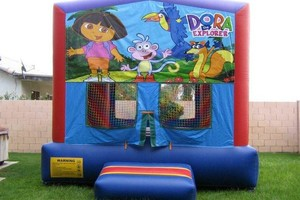 Photo #12: BOUNCE HOUSE FOR YOUR NEXT PARTY