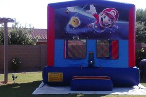 Photo #11: BOUNCE HOUSE FOR YOUR NEXT PARTY