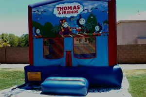 Photo #10: BOUNCE HOUSE FOR YOUR NEXT PARTY