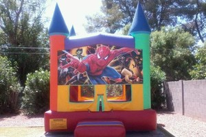 Photo #9: BOUNCE HOUSE FOR YOUR NEXT PARTY