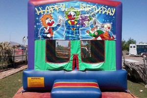 Photo #8: BOUNCE HOUSE FOR YOUR NEXT PARTY