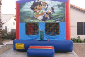 Photo #7: BOUNCE HOUSE FOR YOUR NEXT PARTY