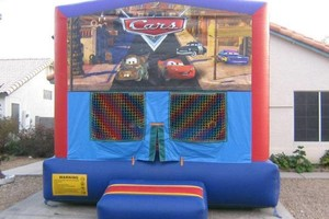 Photo #6: BOUNCE HOUSE FOR YOUR NEXT PARTY